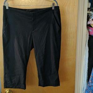 Omni-shield Capri pants